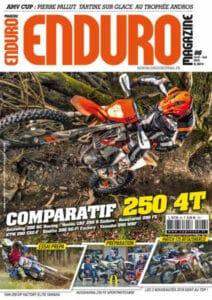 Enduromag n°96