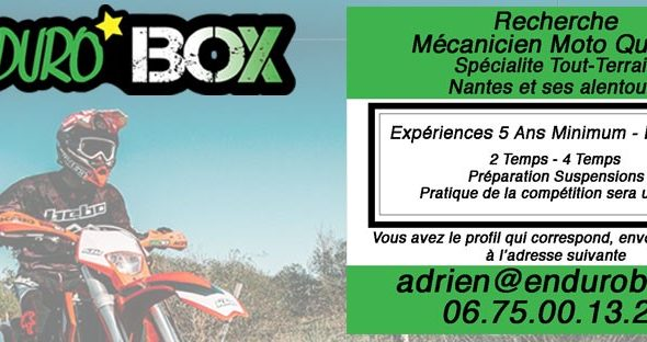 endurobox