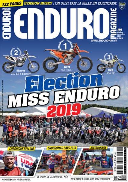 Enduro Magazine n°99