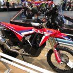 Honda CRF450L Rally