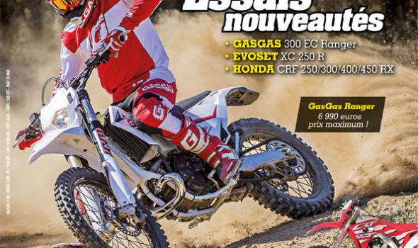 Enduro Magazine n°101