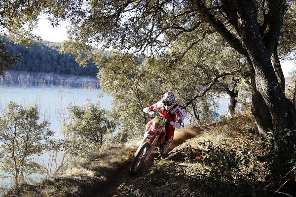 Bassella Race : Christophe Nambotin roi d'Espagne !