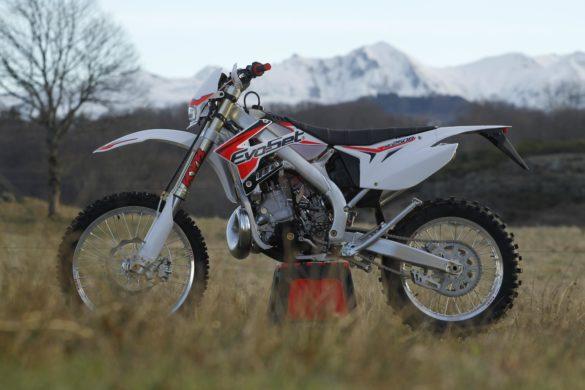 EVO-SET XC 250 R