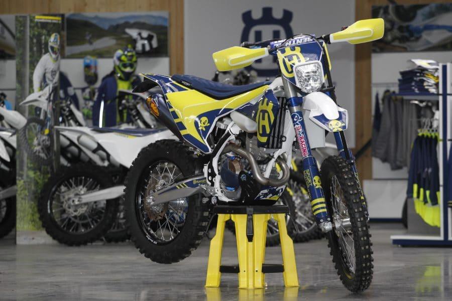 HVA 250 FE SportMotos#50