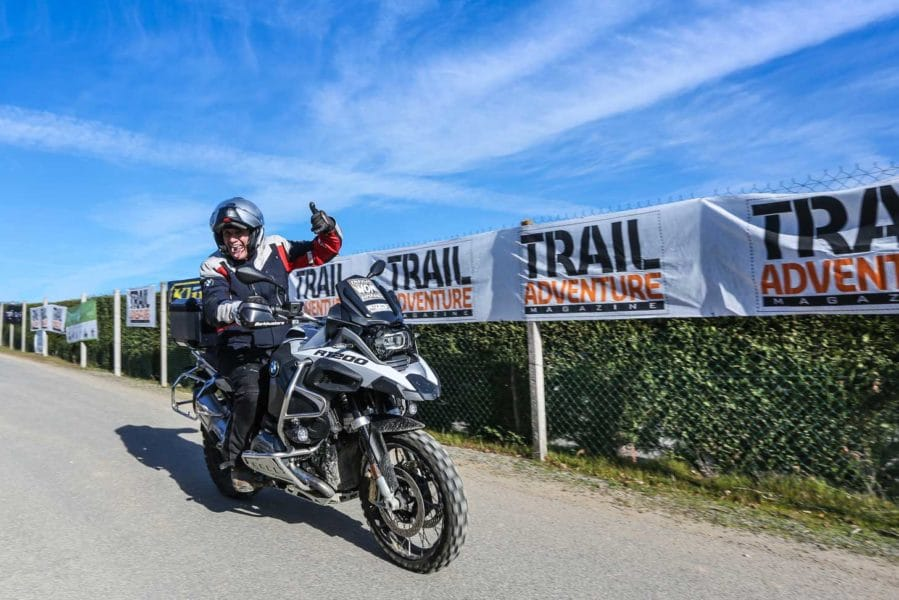 Trail Adventure Days 2019