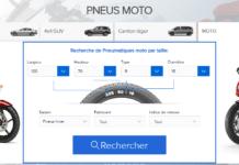 choisir pneu moto