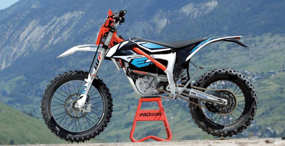 Essai KTM Freeride E-XC 2019