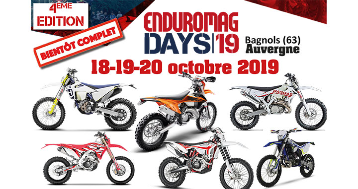 EnduroMag Days 2019 J-90