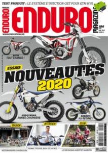 enduro magazine n°104