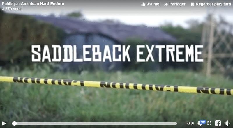 Séance vidéo : résumé de la finale de l'extrême US
