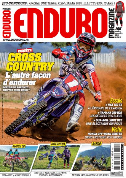 Enduro Magazine N°105