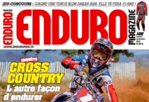 Enduro Magazine N°105