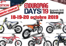 ENDUROMAG DAYS