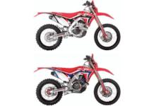 HondaRedMoto RX