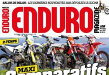 Enduro Magazine n°106
