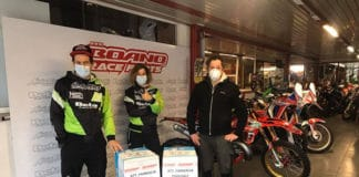 team boano racing