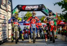 championnat france d'enduro 24mx