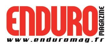 Logo Enduro Magazine