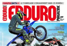 Enduro Magazine n°108