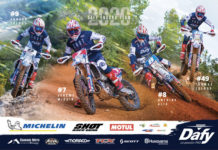 dafy enduro team