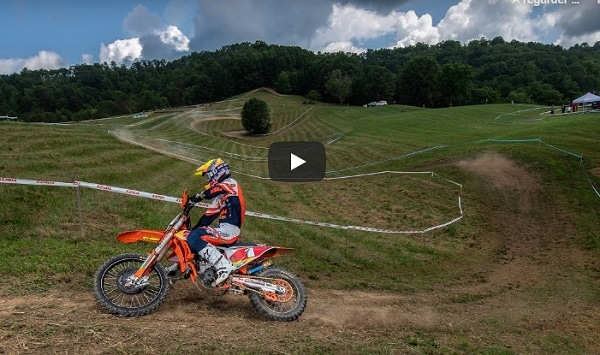 Full Gas Sprint Enduro