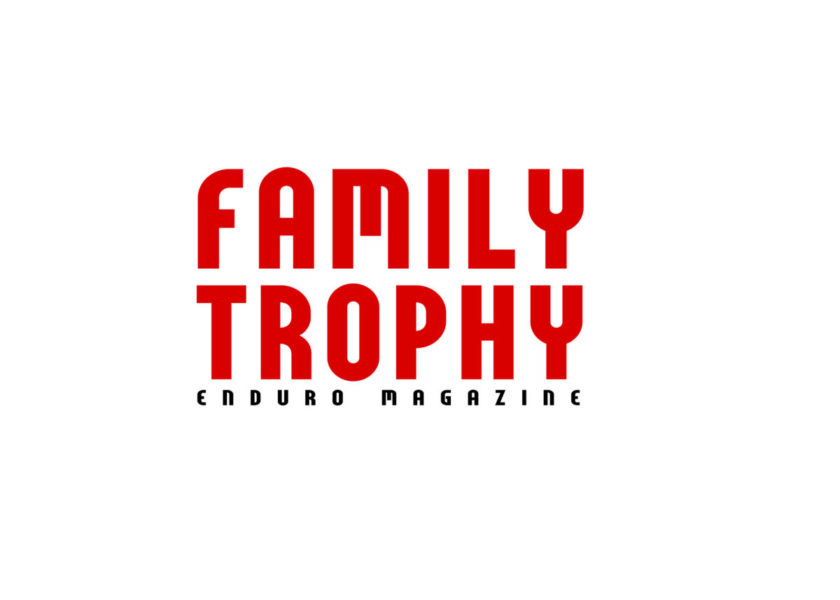 family trophy