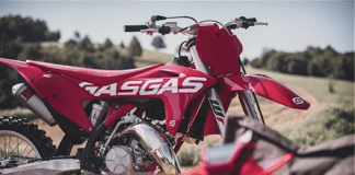 GASGAS gamme offroad 2021