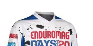 Maillot Enduromag Days 2020