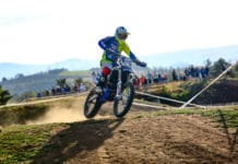 championnat de france 24mx