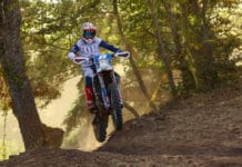 le Dafy Enduro Team