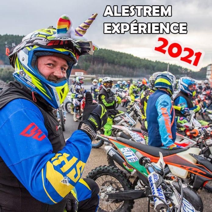 ALESTREM EXPERIENCE