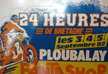 24 Heures de Bretagne