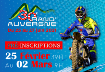 Rand'Auvergne 2021