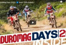 enduro mag days 2020
