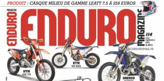 Enduro Magazine 114