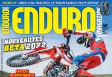 Enduro Magazine 115