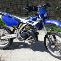 GASGAS 250 EC